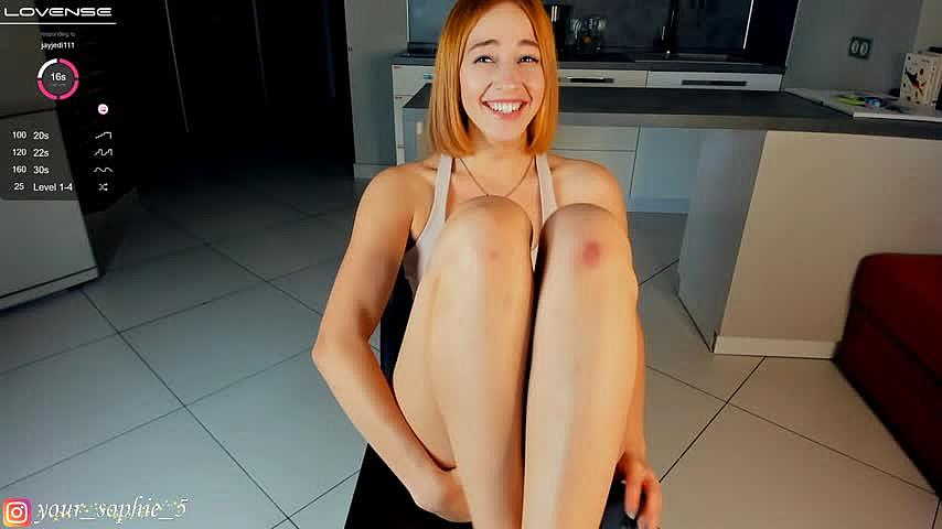 Watch Sophie_5's Cam Show, Sophie_5 Webcam Sex